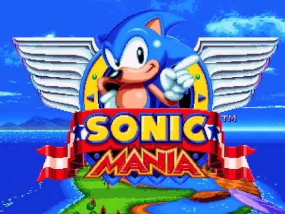 Sonic Mania Pre-Order Trailer And New Music Released 1