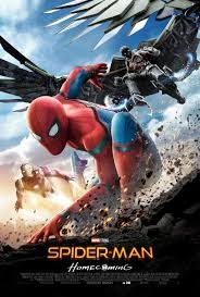 Spider-Man Homecoming Movie Reivew - Spidey's back 3