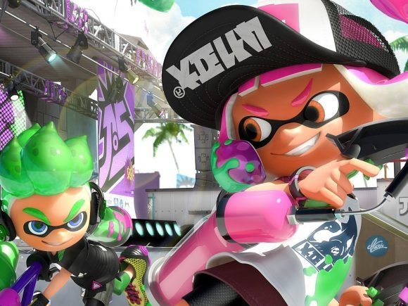 Splatoon 2 Review - Another Win for Nintendo 1