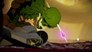Sundered (PC) Review - Expectations Torn Asunder(ed)