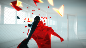 Superhot (PS4) Review - Super Cool 1