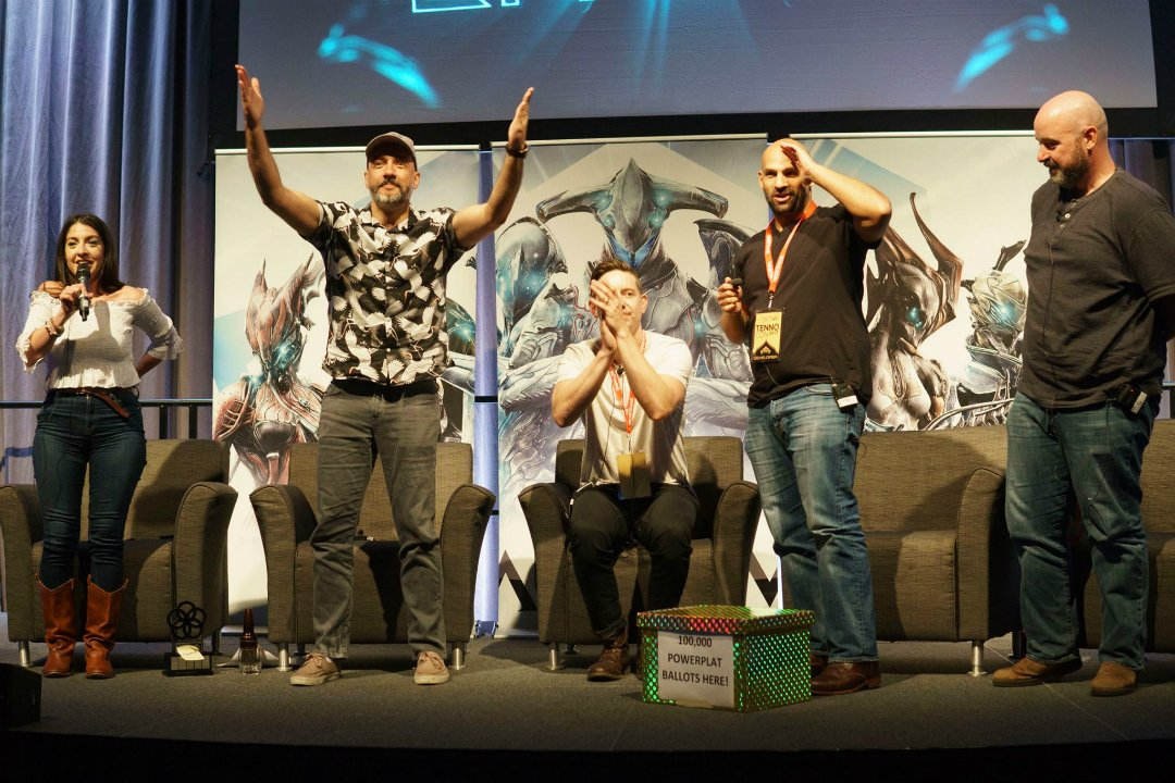 Tennocon and Warframe – Where they'll go from here 21