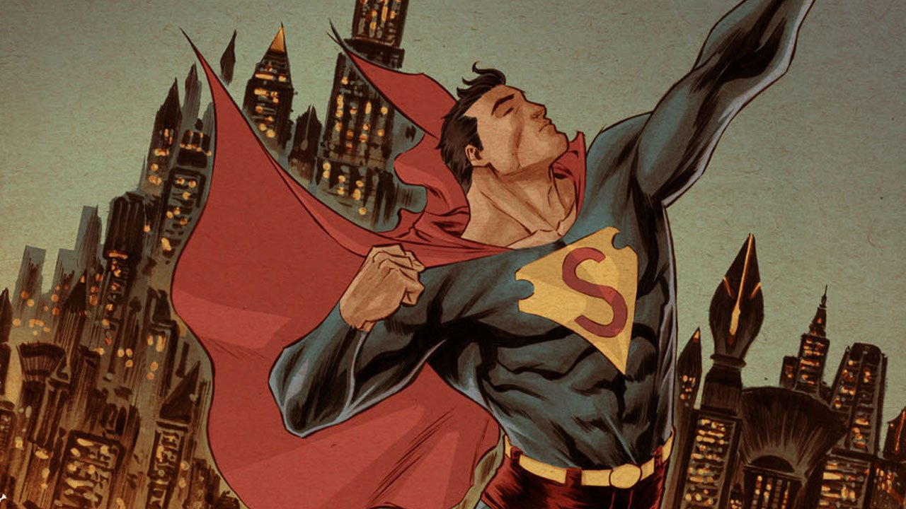 The 2017 Joe Shuster Awards Nominees Unveiled 1