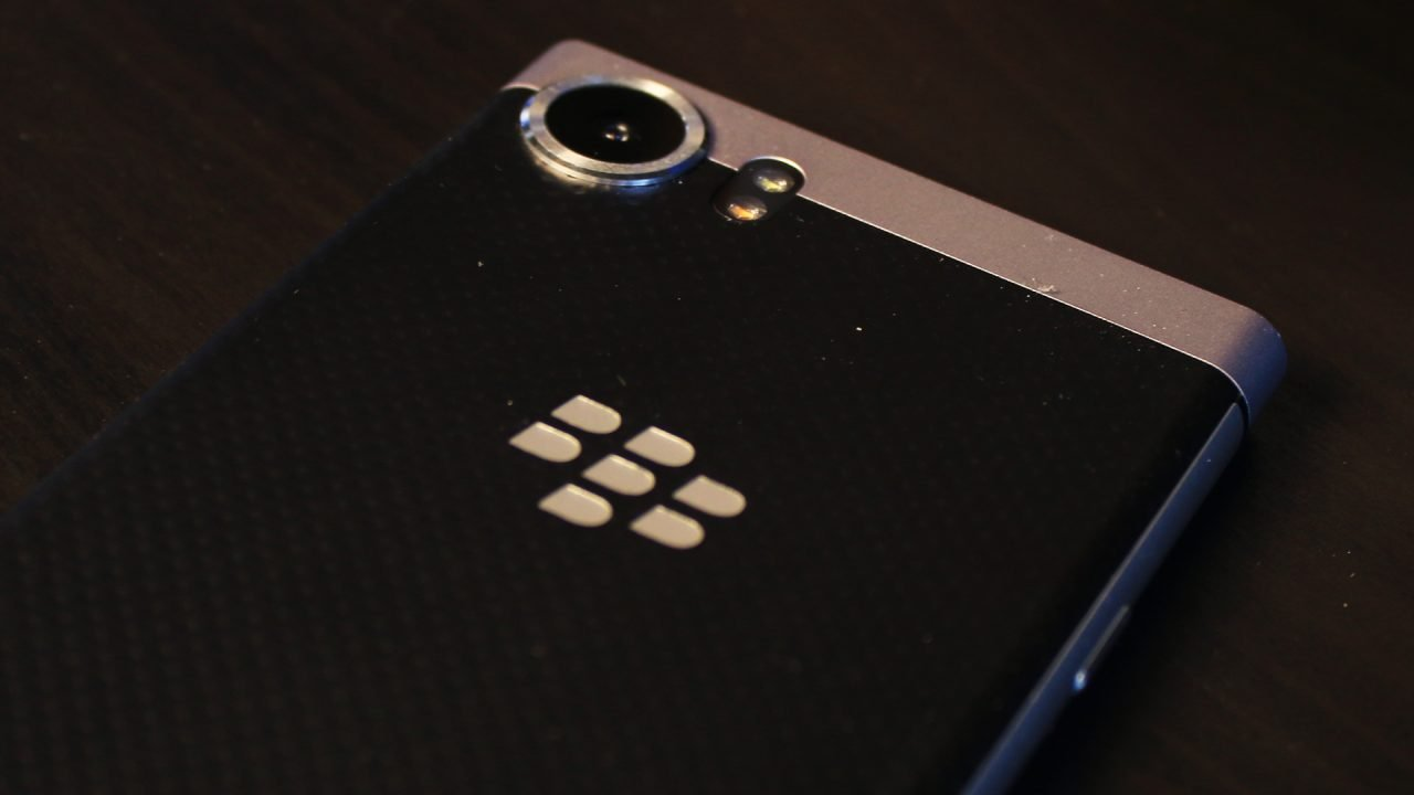 The Future of Blackberry: an Interview With Steve Cistulli 1
