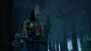 The Huntress Sings Her Lullaby in Dead by Daylight
