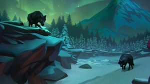 The Long Dark to be Adapted Into Live-Action Film