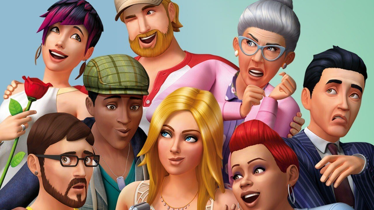 The Sims 4 Announced for Consoles