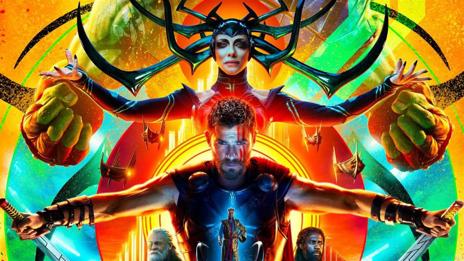 Thor: Ragnarok Could Be Director Taika Waititi at His Best 2