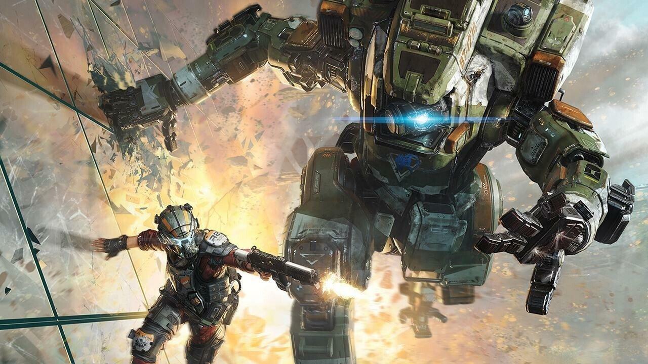 Titan Fall 2 Receiving Free DLC, New Four Player Co-op Mode