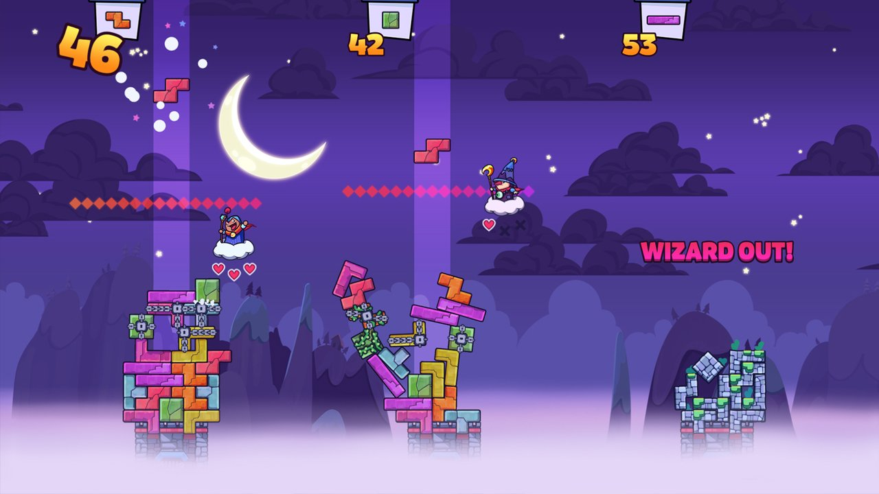 Tricky Towers Coming To Xbox One, Receives New Playable Characters