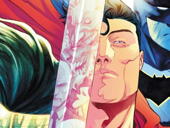Trinity: Better Together (Comic) Review - A DC Must Read 2