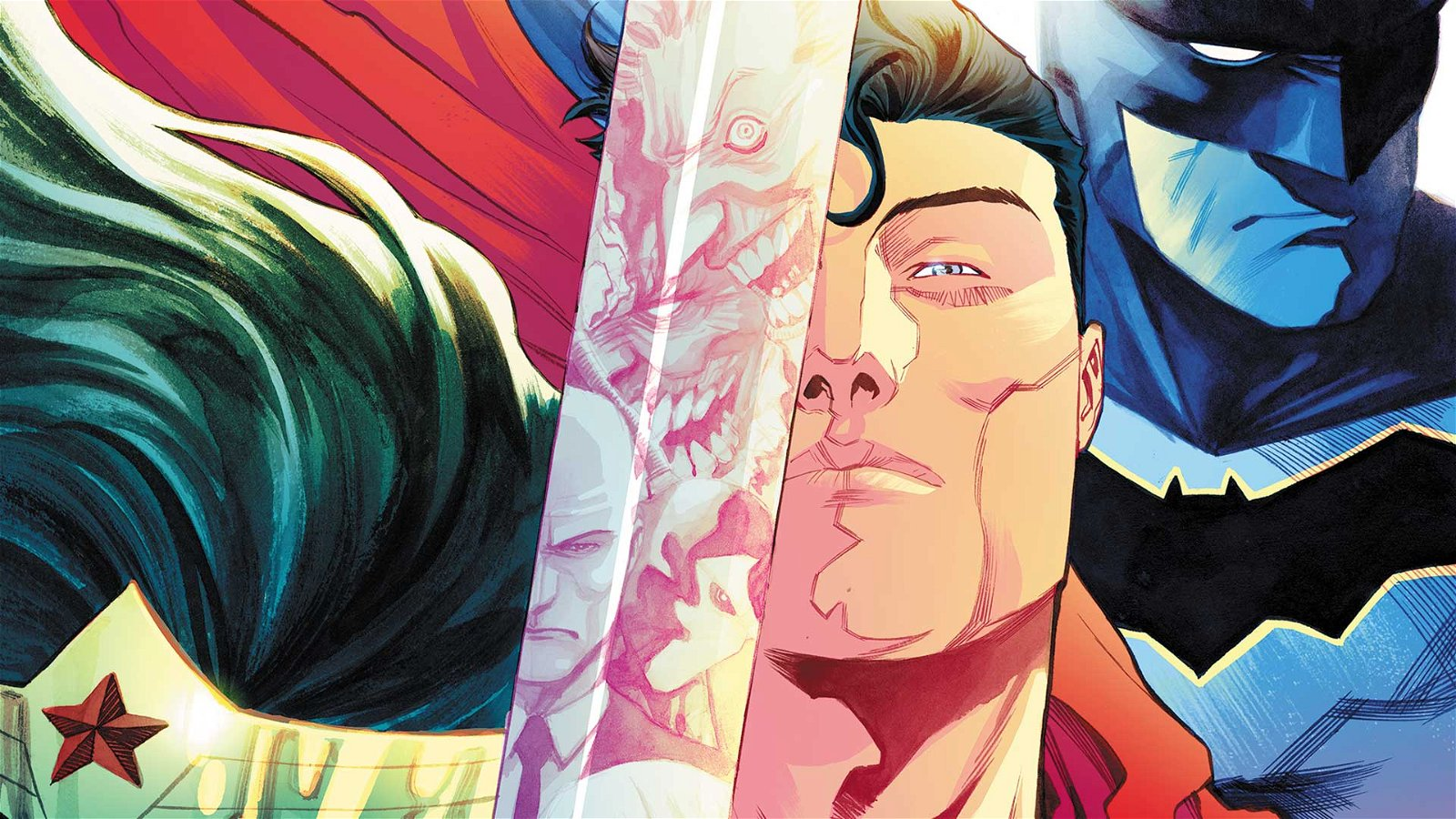 Trinity: Better Together (Comic) Review - A DC Must Read 3