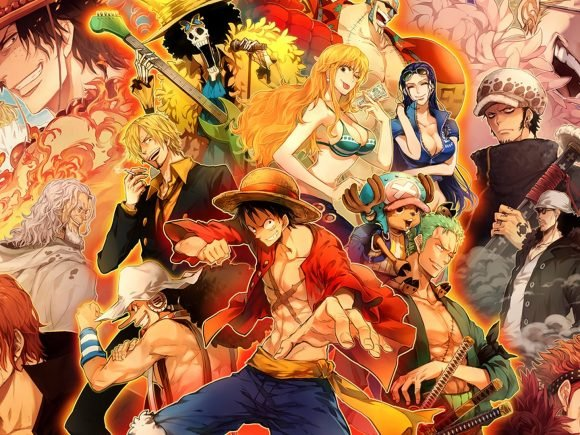Two New One Piece Titles In Development, PSVR And More. 2
