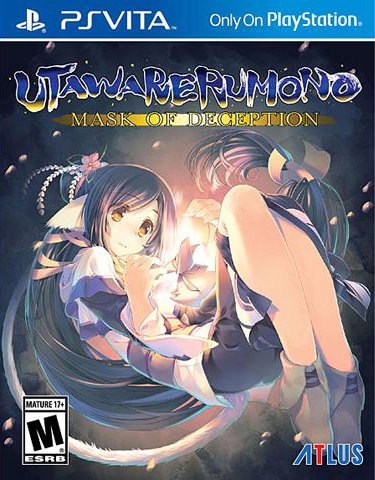 Utawarerumono: Mask of Deception (PS4) Review - Too Sexy for its Own Good 10