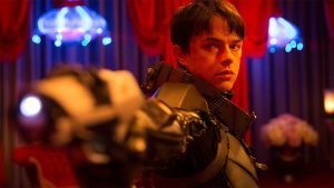 Valerian And The City Of A Thousand Planets (Movie) Review
