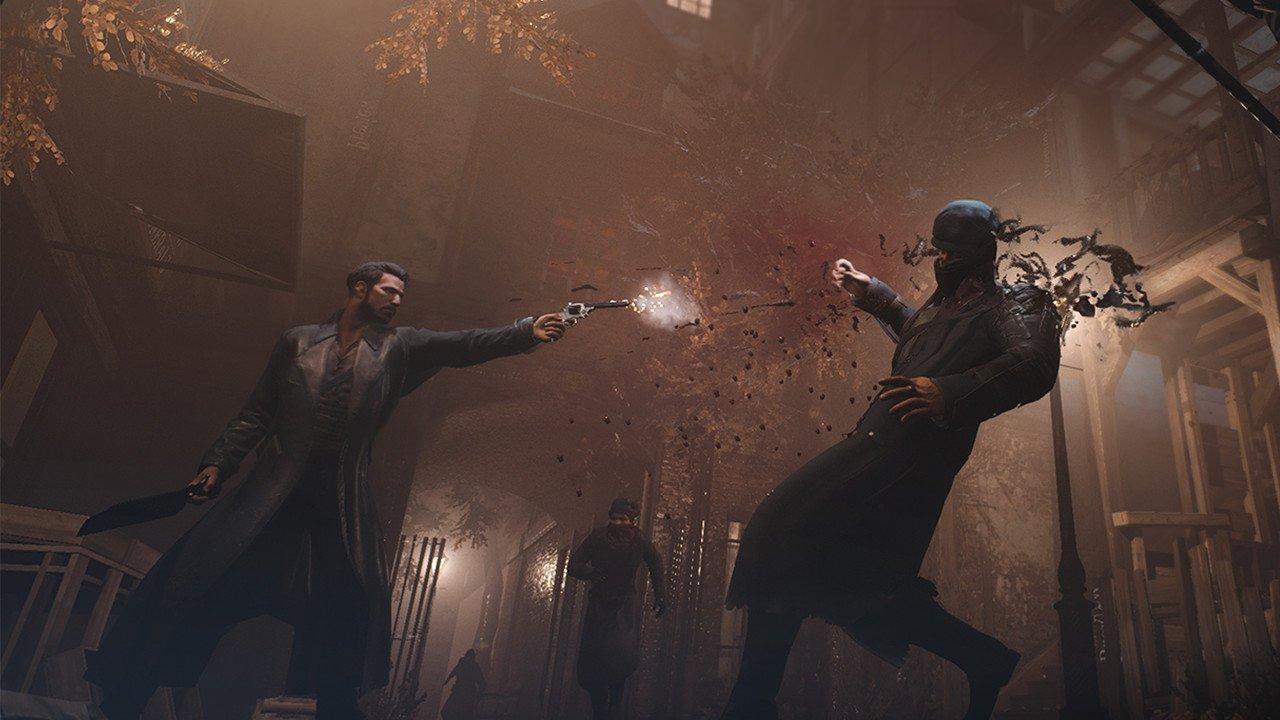 Vampyr E3 2017 Preview - The Dilemma of Choice 3