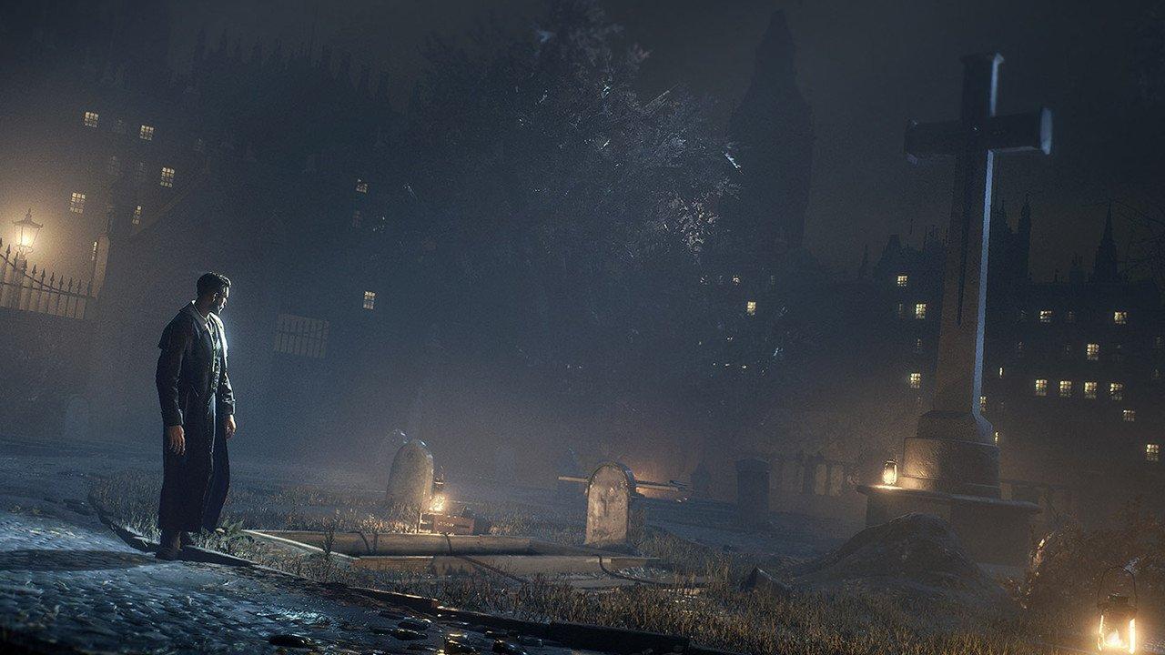 Vampyr E3 2017 Preview - The Dilemma of Choice 4