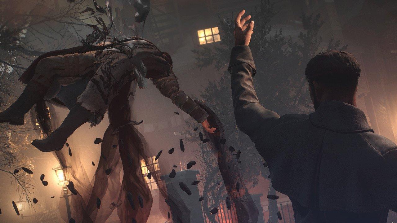Vampyr E3 2017 Preview - The Dilemma Of Choice 5
