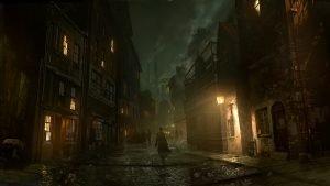Vampyr E3 2017 Preview - The Dilemma of Choice