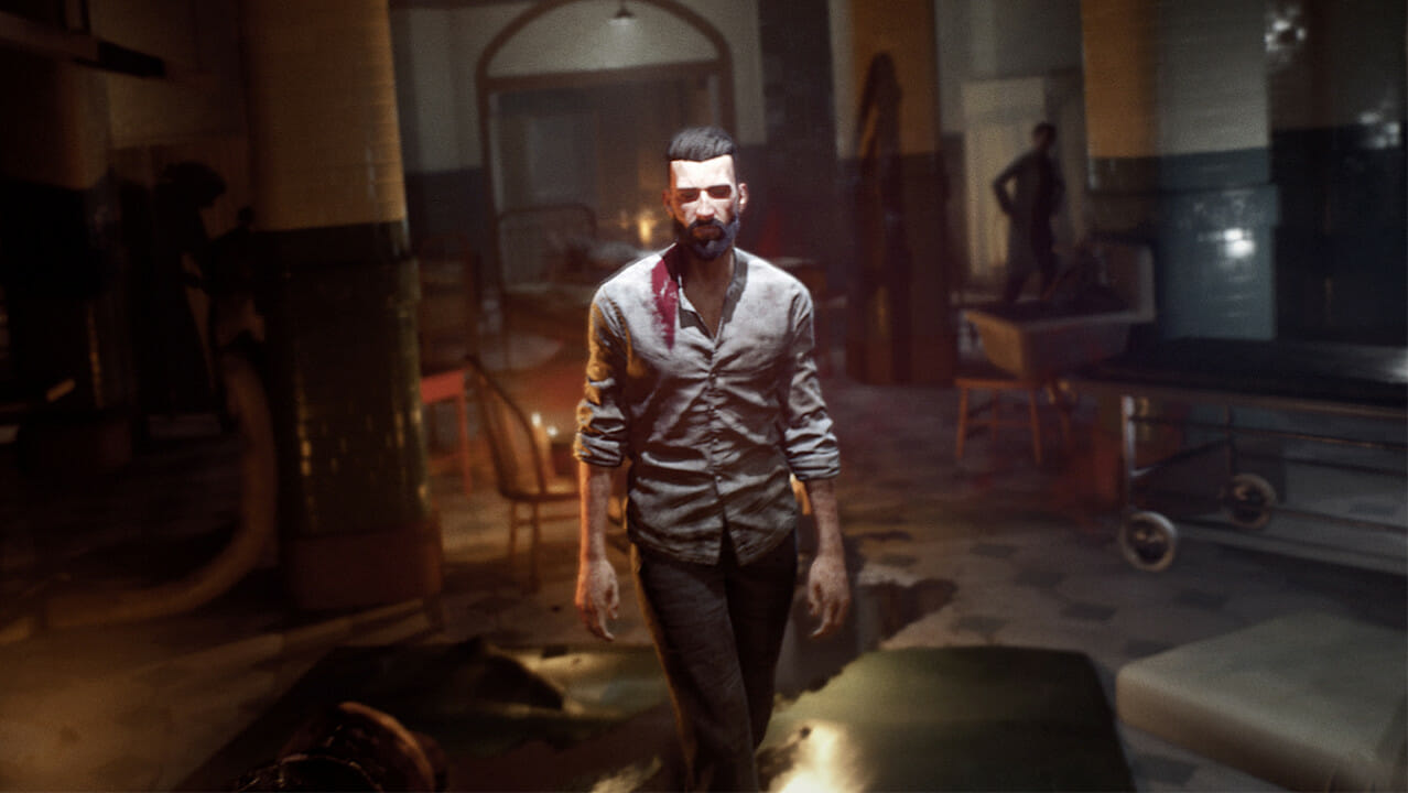 Vampyr E3 2017 Preview - The Dilemma of Choice 1