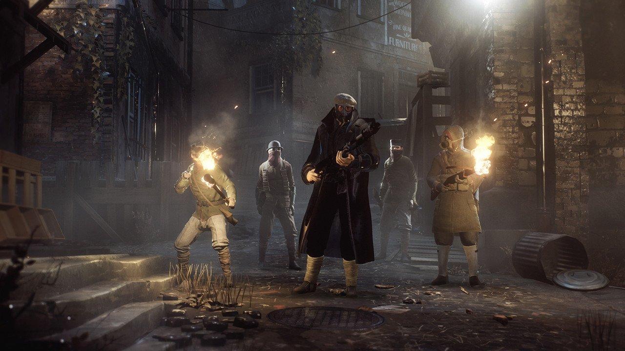 Vampyr E3 2017 Preview - The Dilemma Of Choice 2