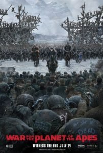 War for the Planet of the Apes (Movie) Review 5