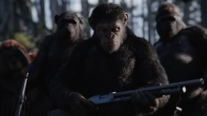 War for the Planet of the Apes (Movie) Review - Subtle and Angry