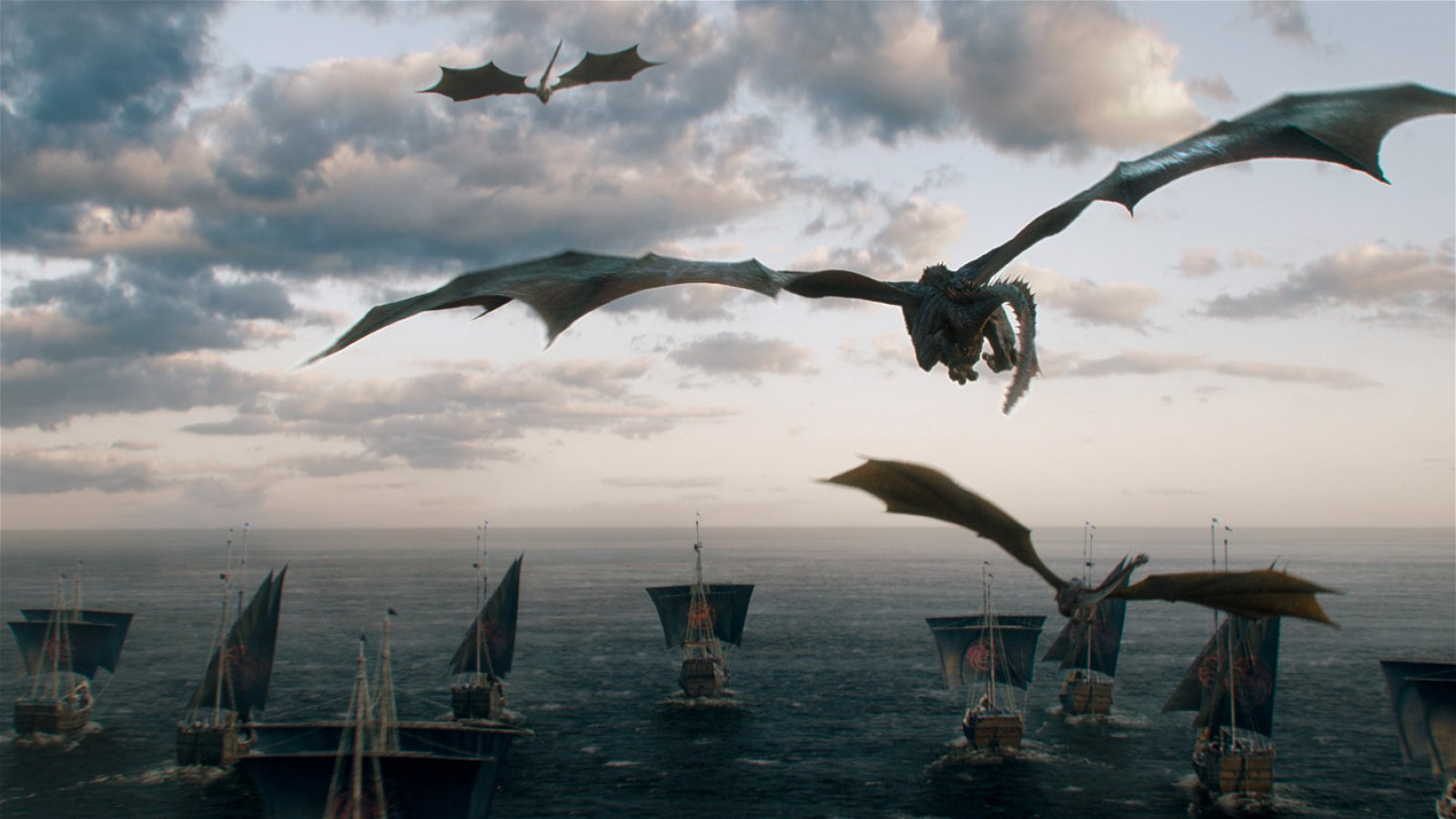 What Awaits Game of Thrones Fans In Season 7