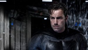 What Ben Affleck Potentially Being Replaced As Batman Means For The DCEU