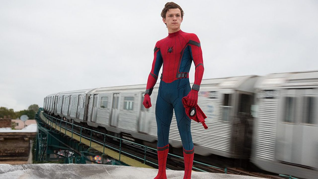 Where Tom Holland's Spider-Man Should Go Next