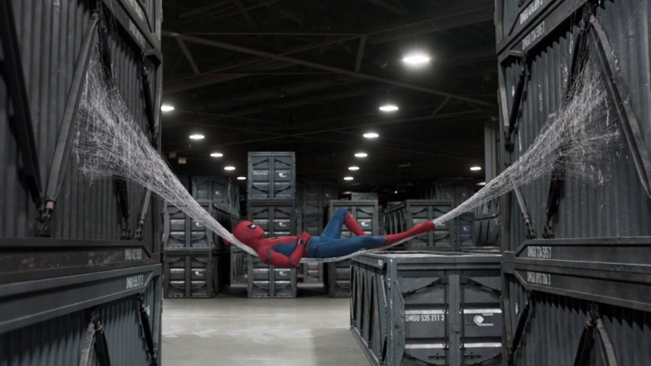Where Tom Holland's Spider-Man Should Go Next 6