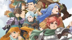 XSEED To Bring Ys 7 To Windows Machines Via Steam, Summer 2017