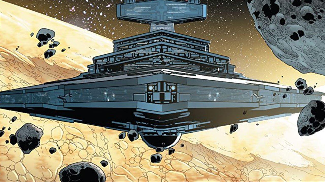 Star Wars: Yoda's Secret War (Comic) Review 4
