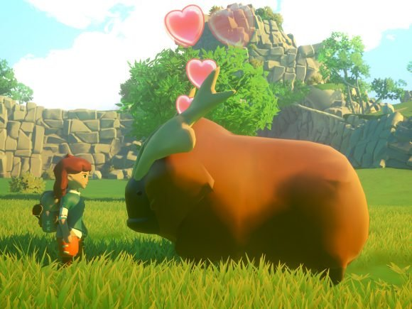 Yonder: The Cloud Catcher Chronicles (PS4) Review - No combat, no problem 6