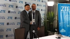 ZTE and RBC Canadian Open Partnership Extended