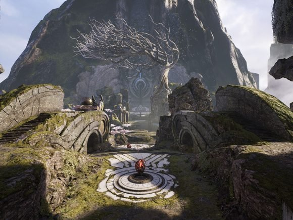 A New Dawn Shines on Paragon 2