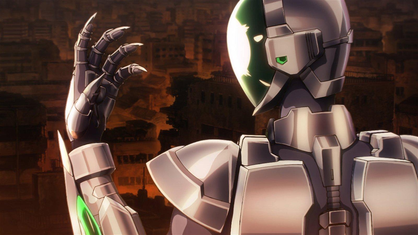 Accel World Vs. Sword Art Online (Playstation 4) Review 5