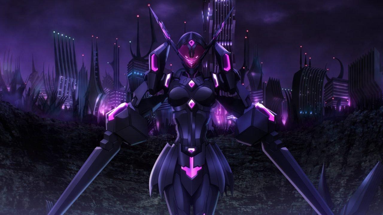 Accel World Vs. Sword Art Online (Playstation 4) Review 6