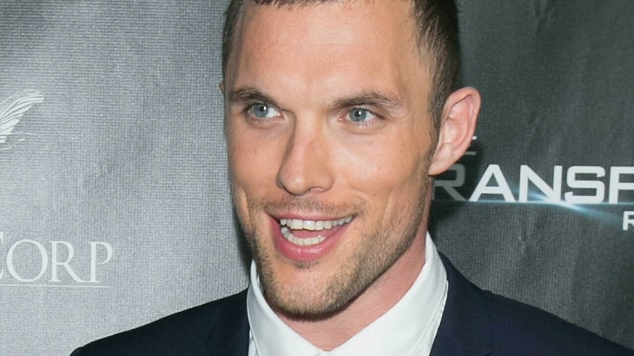 Actor Ed Skrein Leaves Hellboy Reboot