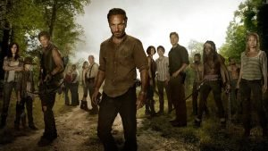 AMC Unfazed With Walking Dead Producer's Lawsuit Against Them
