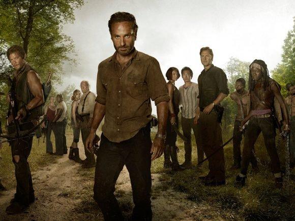 AMC Unfazed With Walking Dead Producer's Lawsuit Against Them