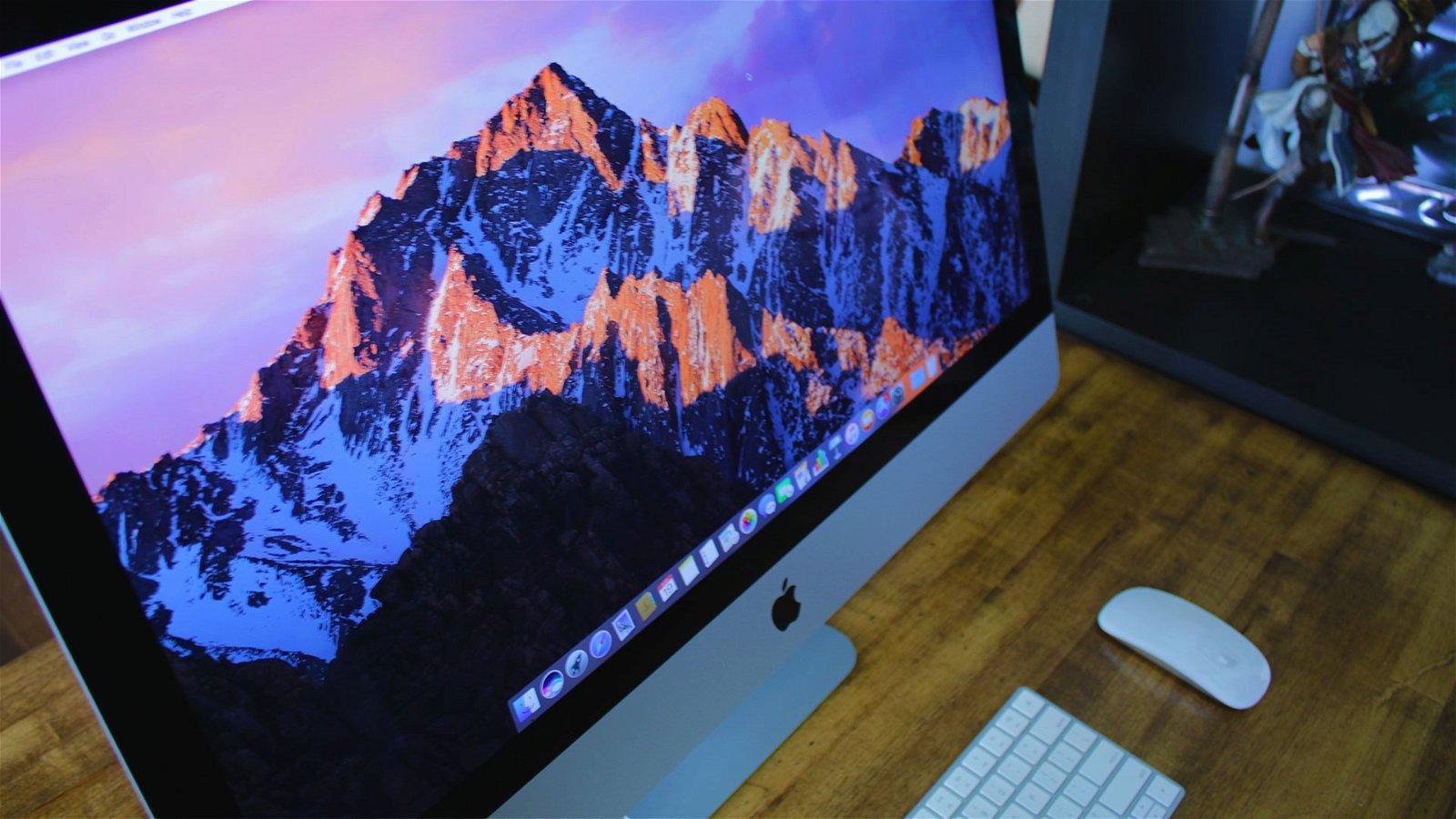 Apple 2017 iMac (Hardware) Review 2