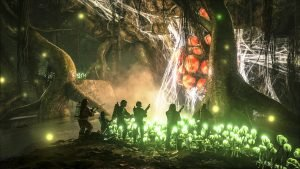 Ark: Survival Evolved (PS4) Review: You Didn't Say the Magic Word 5