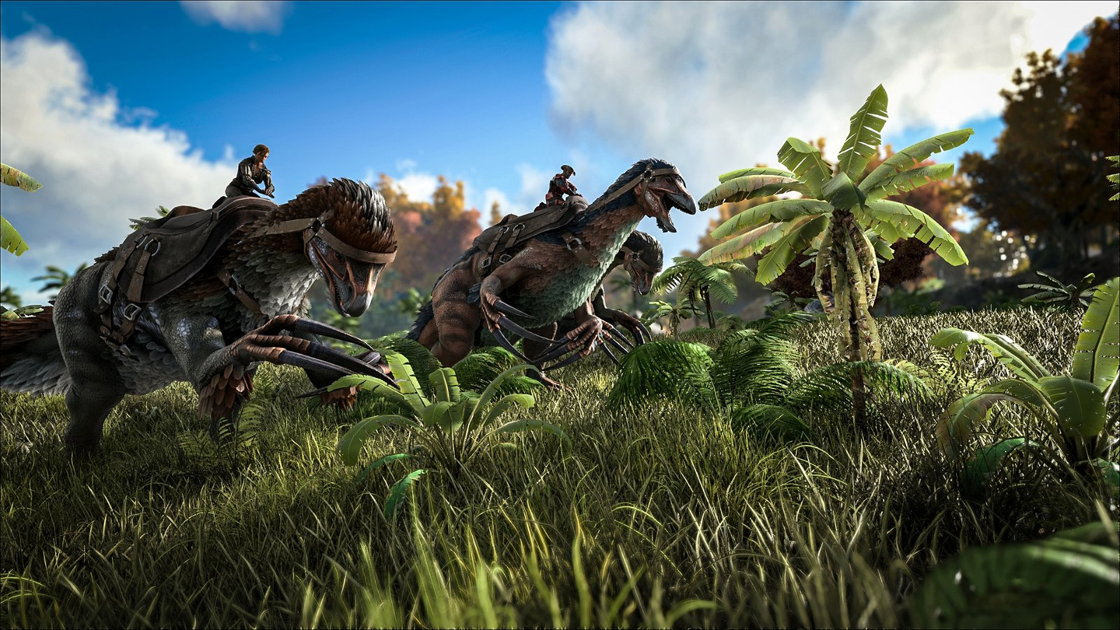 Ark: Survival Evolved (PS4) Review 2