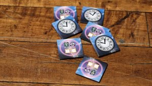 Back To The Future: An Adventure Through Time (Boardgame) Review 11