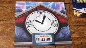 Back To The Future: An Adventure Through Time (Boardgame) Review 12