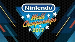 Become the 2017 Nintendo World Champion