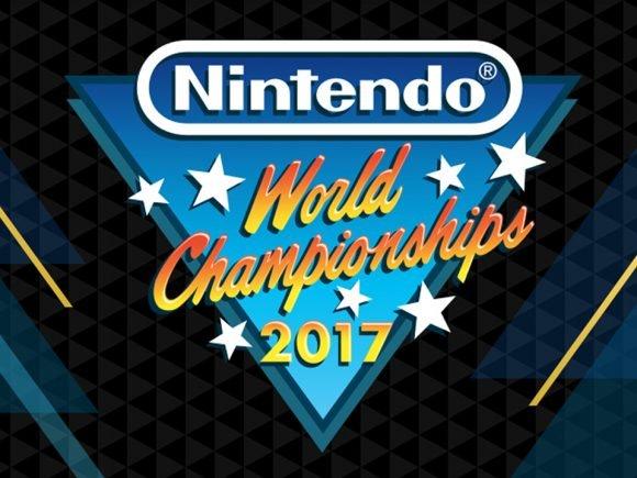 Become the 2017 Nintendo World Champion