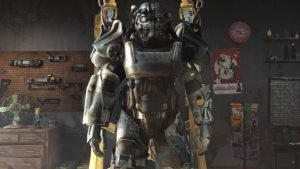 Bethesda Set To Release Fallout 4 Game of the Year Edition September 26 2017. 1