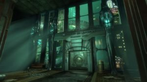 Bioshock Remastered Available On Geforce Now, More 2K Titles Planned